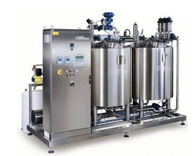 Pharmaceutical industry - Automatic dispensing system
