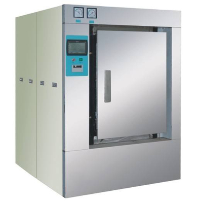 Medical industry - steam sterilization cabinet